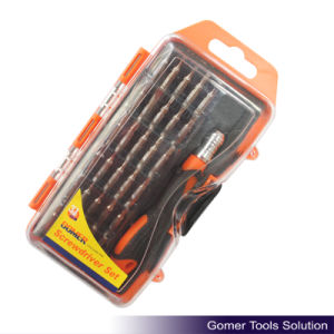 31PCS Precision Screwdriver with Multifunction (T02039)