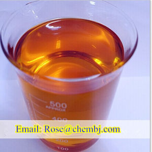 Muscle Building Testosterone Cypionate White Crystalline Powder with High Quality 200mg/Ml pictures & photos