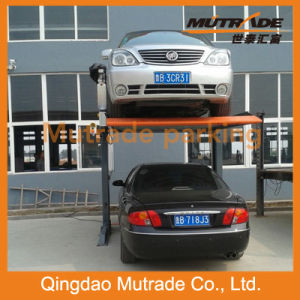 China Simple Home Parking Solutions Hydro Park 1127 Car