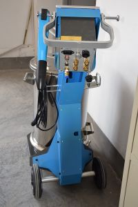 Powder Coating Gun System Manual Coating Equipment pictures & photos