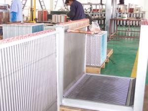 Copper Tube Air Handling Unit Heat Exchanger pictures & photos