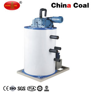 Commercial Air-Cooled Industry Flake Ice Maker Evaporator Machine pictures & photos
