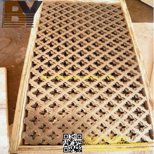 PVC Coated Perforated Wire Mesh for Decoration pictures & photos