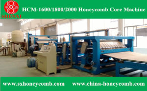 Honeycomb Paper Equipment pictures & photos