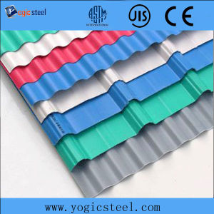 Corrugated Steel Plate for Shipbuilding pictures & photos