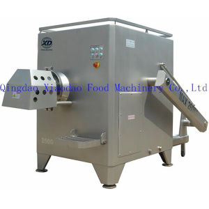 Food Machine for Meat Processing/Meat Grinder Machine pictures & photos