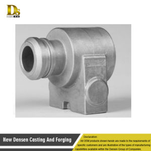 China Customized OEM Precision Casting Ss Bathroom Accessories pictures & photos
