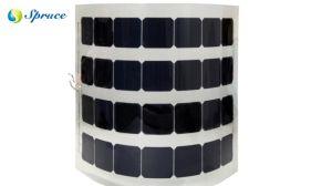 147W Solar Power, Flexible PV Panel