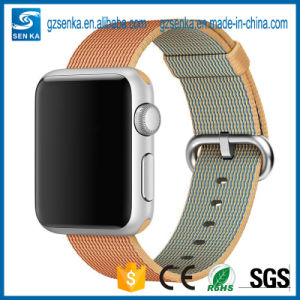 Nylon Strap Classic Buckle Watch Bands for Apple Watch Iwatch pictures & photos