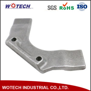 High Quality Forging Flange/Steel Shaft Forging pictures & photos