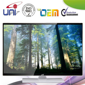 2015 Small Sizes Cheap 24 Inch OEM LED TV pictures & photos