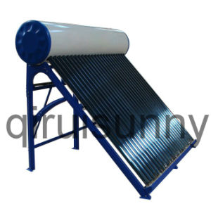 Solar Heater Water pictures & photos