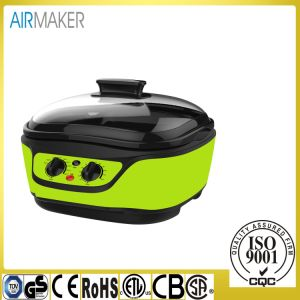 Electronic Kitchen Appliances Induction Heating Multi Cooker LCD Display Multi-Cooker pictures & photos