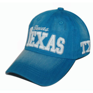 Cotton Twill Custom Embrodiery Custom Cheap Baseball Cap pictures & photos
