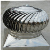Wind Drive Rotating Chimney Cowl Roof Ventilation Fan pictures & photos