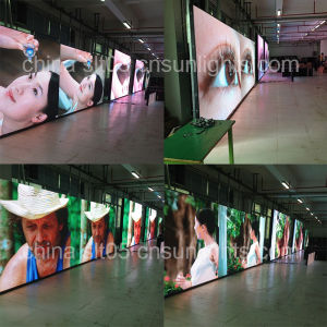 2016 High Brightness Full Color Outdoor Advertising LED Displays pictures & photos