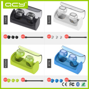 Wireless Phone Handsfree for iPhone Stereo Earphone for Apple Earpods pictures & photos