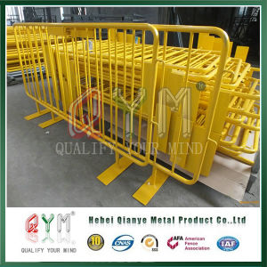 Temporary Fence Panel/Crowd Control Barrier Fence/Removable Event Fence pictures & photos
