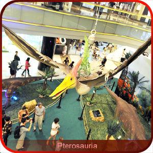 Radio Control Robot Dinosaur Exhibition pictures & photos