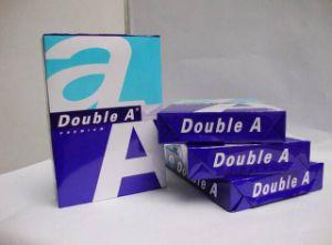Double a Paper 80g Paper, Copy Paper pictures & photos