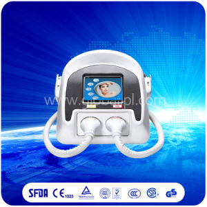 2016 Most Popular Shr IPL Salon Used Hair Removal Machine pictures & photos