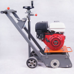 Honda Engine Concrete Road Scarifying Machine pictures & photos