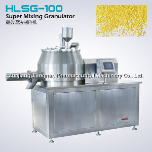 Super Mixing Granulator (HLSG-100) pictures & photos