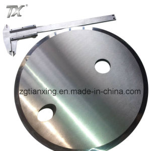 K10, K20 Carbide Disk Blank or Finished pictures & photos