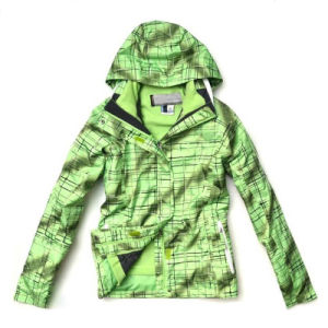 Skiing Jackets for Woman (C057)