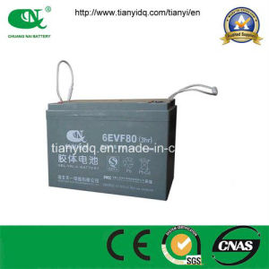 12V80ah Lead Acid Battery Battery