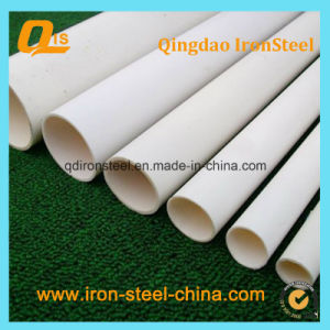 63mm~160mm PVC Pipe for Water Supply pictures & photos
