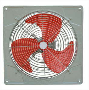 High Quality Exhaust Fan (FAC) pictures & photos