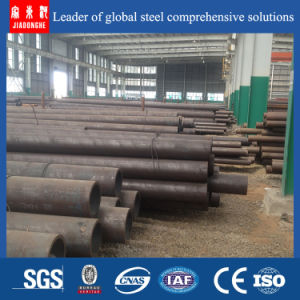 St37-2 Seamless Steel Pipes&Tubes pictures & photos