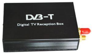 Europe HD Audio & Video Digital TV box pictures & photos