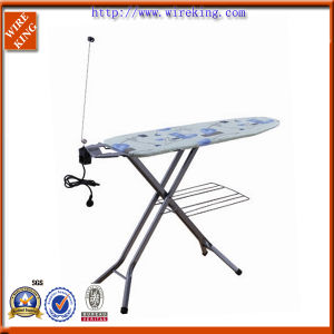 "15"" (W) X47"" (L) Metal Mesh Ironing Board (1547Hz-30X20)"