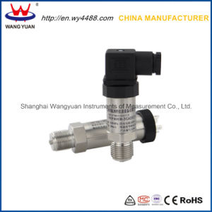 4-20mA Output PLC Hydraulic and Pneumatic Pressure Transmitter pictures & photos