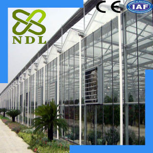 Factory Price Insulation Durable PC Board Greenhouse pictures & photos