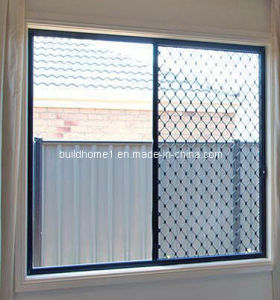 Residential Grade Security Grille Window pictures & photos