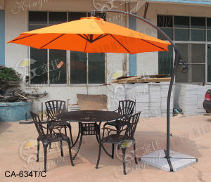Cast Aluminium Furniture, Outdoor Furniture Ca-634tc pictures & photos