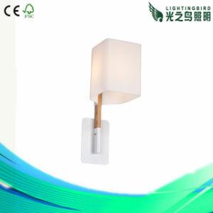 Lightingbird Creative Classic Hotel Wooden Wall Lamp (LBMW-MX)