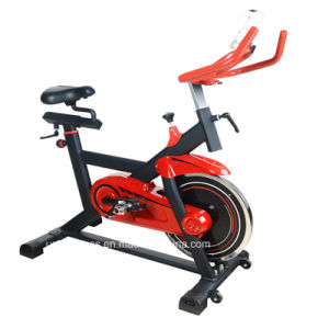 New Design Fitness Exercise Bike pictures & photos