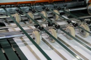 High Speed Paper Sheeting Machine (CHM-1400/1700/1900) pictures & photos