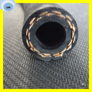 Fiber Hose Oil Hose High Pressure Rubber Oil Hose pictures & photos