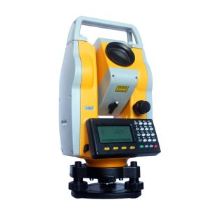 Phenix Reflecorless Total Station Surveying (PTS-21R) pictures & photos