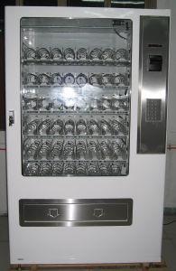 S50 Snack & Beverage Vending Machine