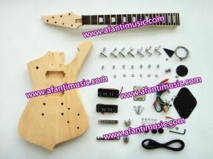 Afanti Music DIY Custom Built Iceman Electric Guitar Kits (AIM-930K) pictures & photos