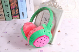 Winter Adorable Cute Ear Protection Cover Headband Ear Muffs for Kids pictures & photos