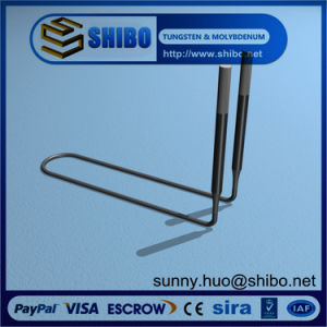 1800c Molybdenum Disilicide Heater Mosi2 Heating Element for Electric Furnace pictures & photos