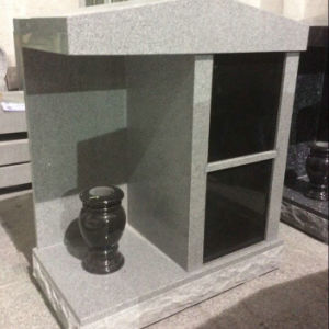 G633 Grey Granite Two Niche Personal Columbarium pictures & photos