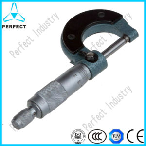 High Grade Mechanical Outside Screw Micrometers pictures & photos